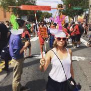 Black Lives March
